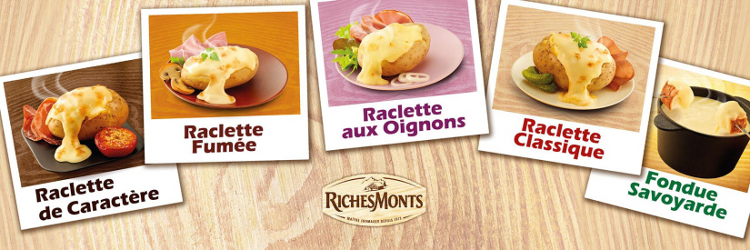 Food truck richesmonts