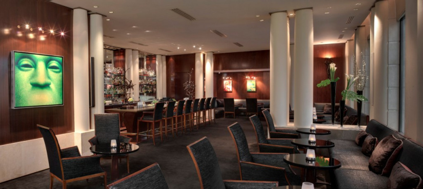 Le Bar du Park Hyatt Paris-Vendôme