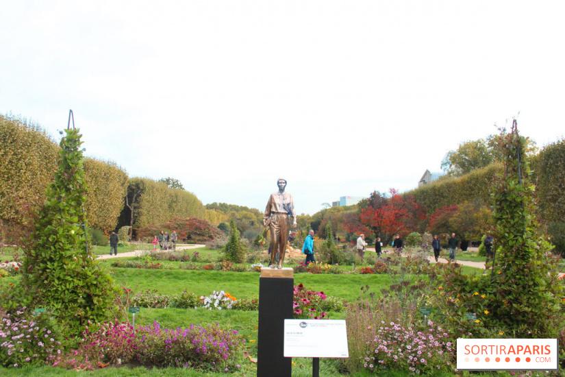 Fiac au jardin des plantes les infos for Fiac 2015 jardin des tuileries