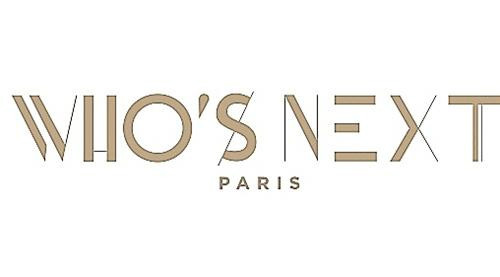 Who 39 s next hiver 2015 le salon de la mode paris for Salon mode paris