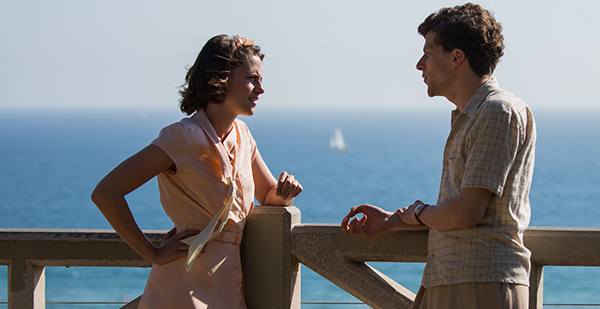 Café Society de Woody Allen en ouverture du 69e Festival International du Film de Cannes