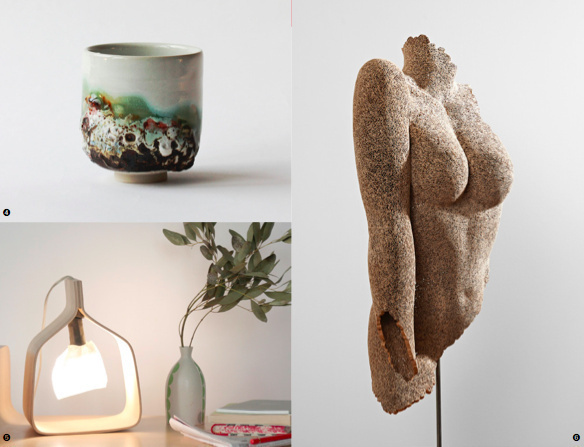 ob 39 art paris 2017 le salon des objets de design l 39 espace des blancs manteaux. Black Bedroom Furniture Sets. Home Design Ideas