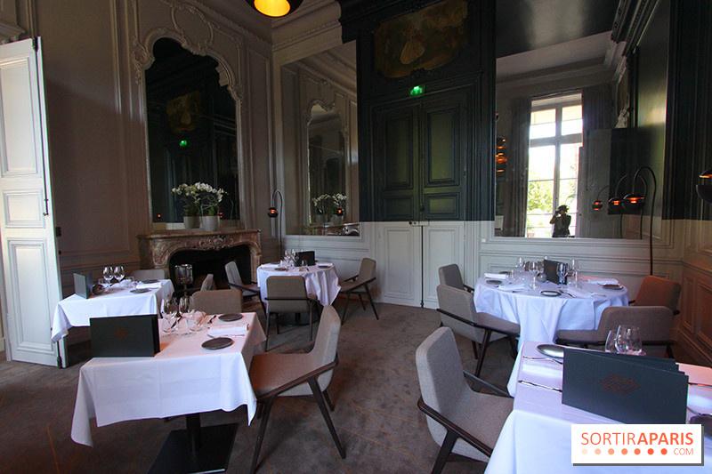 Le Restaurant De La Maison De Lamerique Latine Se Renove