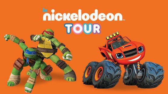 Nickelodeon tour d barque aux arcades - Cinema salon de provence les arcades ...
