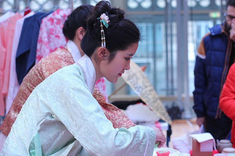 Nouvel an chinois 2017 au carreau du temple for Art martiaux chinois