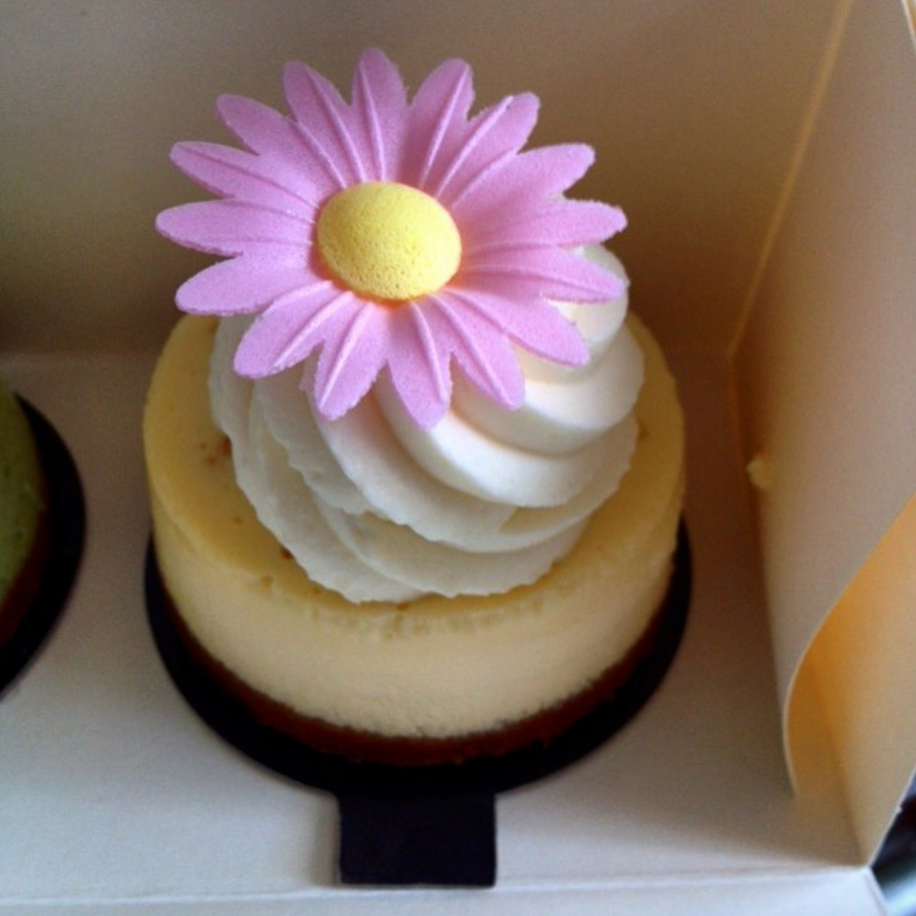 She's Cake by Sephora, la révolution du Cheese Cake