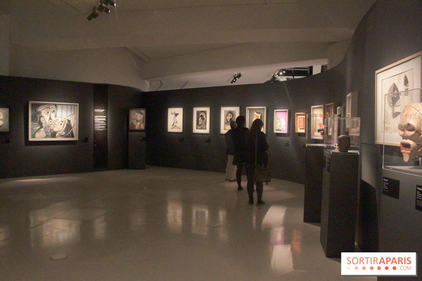 Picasso primitif au mus e du quai branly derniers jours - Musee picasso paris horaires ...