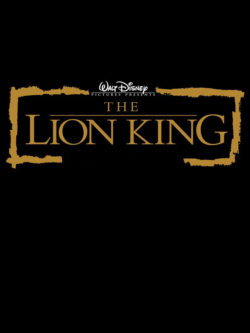 the lion king reboot 2019 with an incredible cast