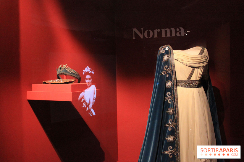 Maria by Callas, les photos de l'exposition