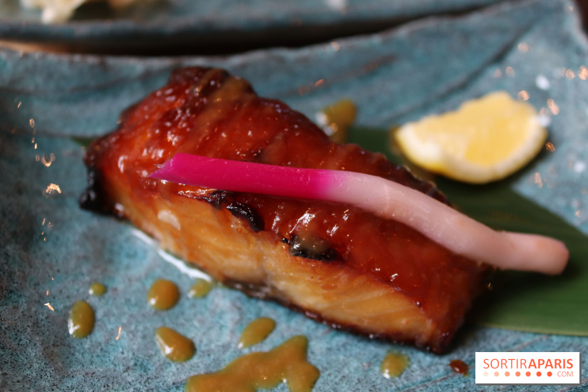 The Cod House, Izakaya Bar du 6e
