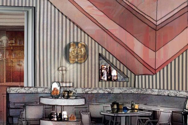 Ouverture Nouveaux Restaurants Paris En Septembre