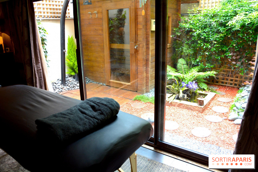 sensation spa un havre de bien tre paris. Black Bedroom Furniture Sets. Home Design Ideas