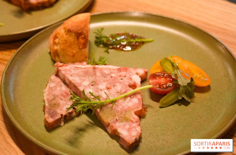 Teppan le nouveau restaurant de thierry marx l 39 a roport charles de gaulle - Restaurant thierry marx cuisine moleculaire ...