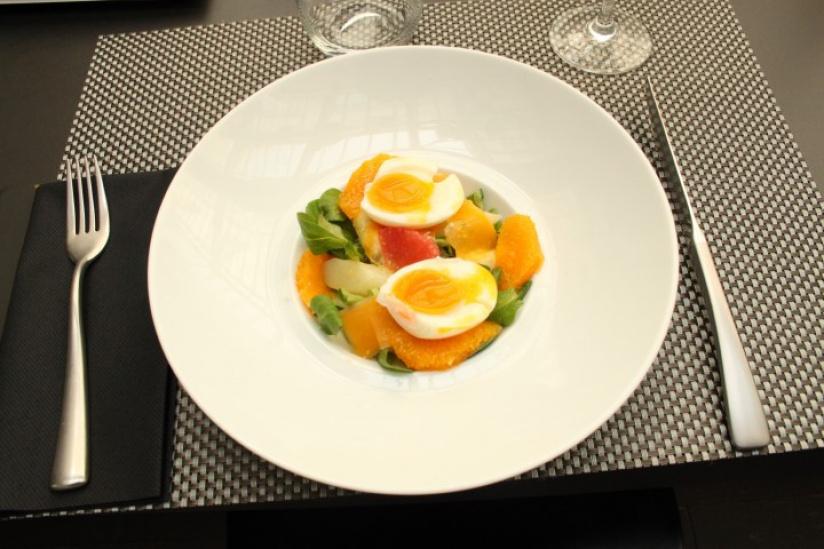 Cuisine attitude l 39 atelier cuisine by cyril lignac - Cours de cuisine paris grand chef ...