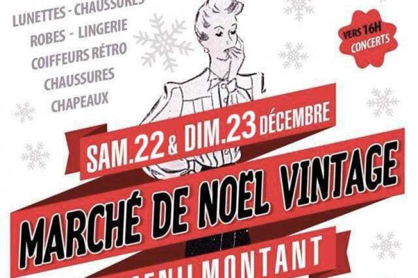 Vintage 2018 À Noël La Belleviloise Marché De hCsxQrdt