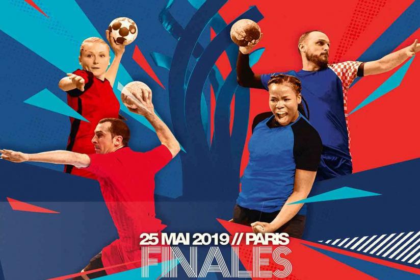 handball france 2019