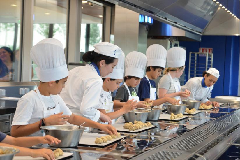 Ateliers de cuisine tout chocolat pour enfants - Atelier de cuisine pour enfants ...