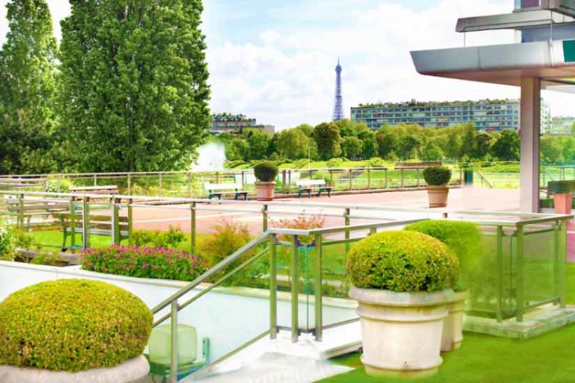 Jockey Disque comes to the Hippodrome d\'Auteuil this summer 2019 ...
