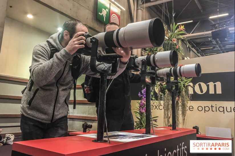 Salon de la photo 2018 paris invitations gratuites - Salon de la photo a paris ...