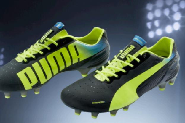 best service 47aea 00e44 ... Puma lance sa nouvelle chaussure de football