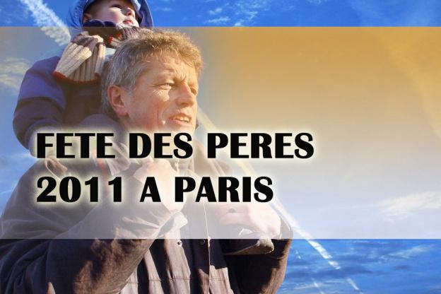 9ee432a0dbdf La fête des pères 2011 à paris, des idées de sortie - Sortiraparis.com