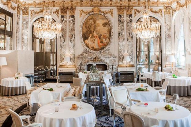 réveillon de noel 2018 a paris New Year's Day Brunch 2018 in Paris: our selection of restaurants  réveillon de noel 2018 a paris