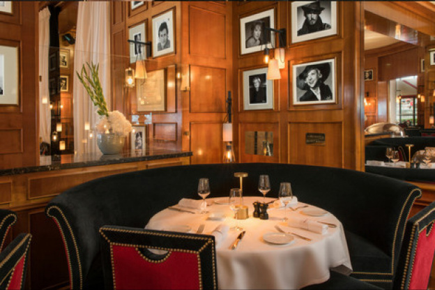 fouquet's paris brasserie