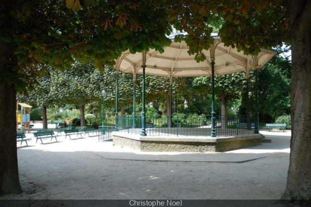 Kiosques en fête 2018 à Paris - Sortiraparis.com
