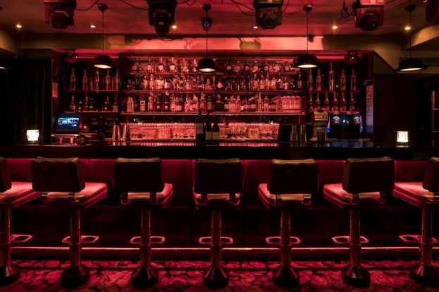 Le Speakeasy In Paris Refined Cuisine By Top Chef Xavier Pincemin