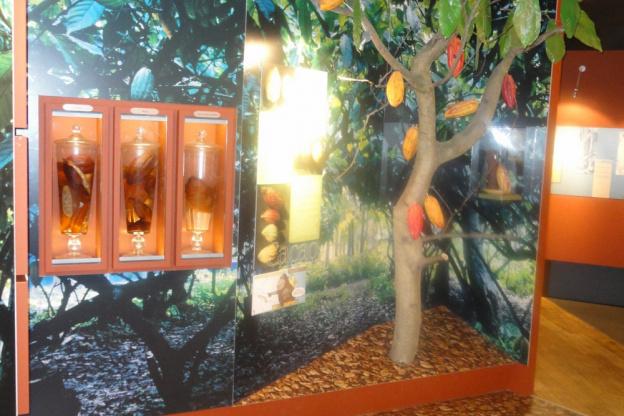 ... Musée Le Musée Gourmand Du Chocolat, Choco Story, ...