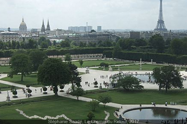 The Tuileries Garden, a legendary park in Paris - Sortiraparis.com