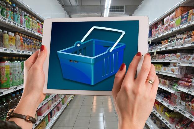 Le Comparatif Livraison Des Courses A Domicile Leclerc Monoprix Carrefour Auchan