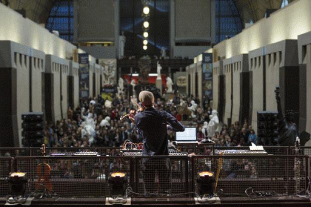 ec988565ff0 ... Fête de la Musique 2018   curieuse nocturne au Musée d Orsay ...