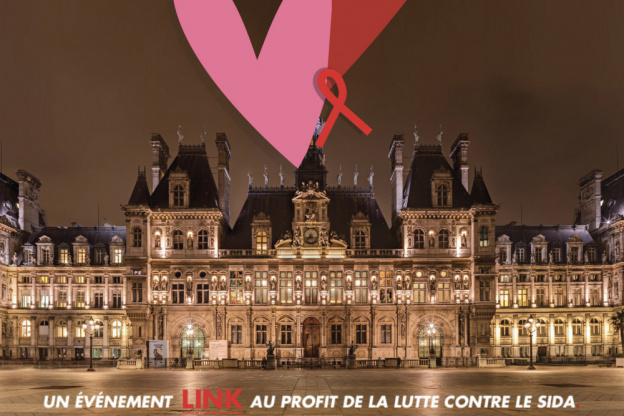 Valentine S Day 2019 Paramour The Dance At The City Hall Against
