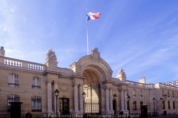 Palais De Lelysee Palais De Lelysee