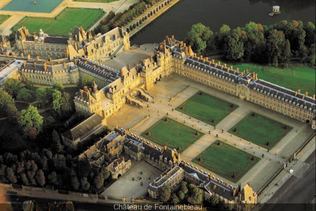 Le Spectacle De Noel 2017 Au Chateau De Fontainebleau Sortiraparis Com