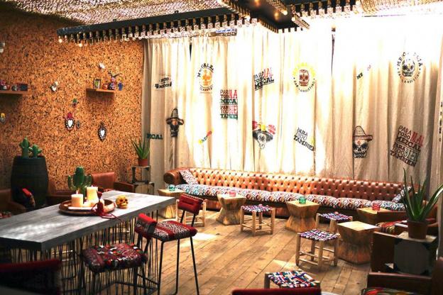 Le top des bars insolites paris - Cuisine insolite ...