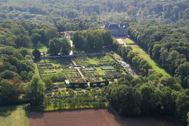 Journées du patrimoine 2016 au Château de Saint-Jean de Beauregard