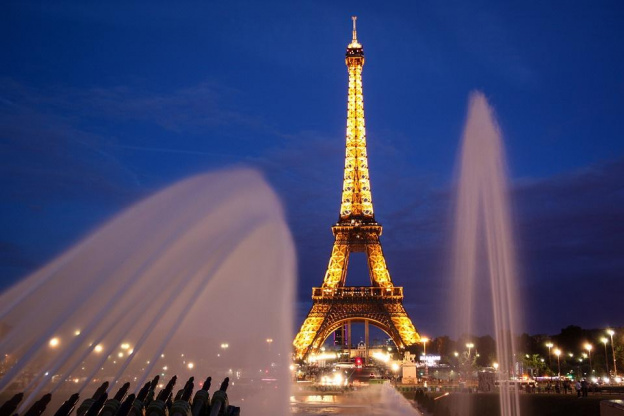 Rallye Paris Tour Eiffel 2018 Sortiraparis Com