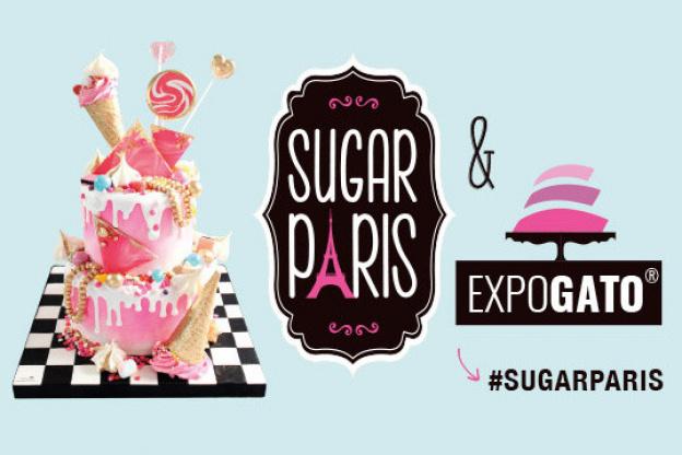 Sugar Paris 2018 Le Salon Du Cake Design Gagnez Vos Places