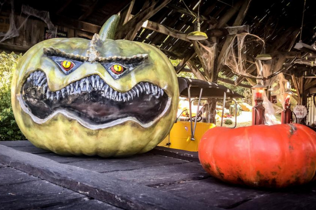 Halloween à Paris 2018 Le Top Des Bons Plans Sortirapariscom