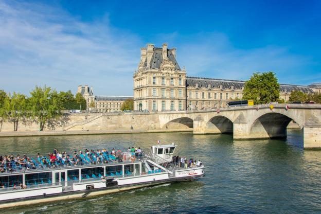 Que Faire Ce Week End A Paris Les 31 Octobre Puis 1er 2 3 Et 4