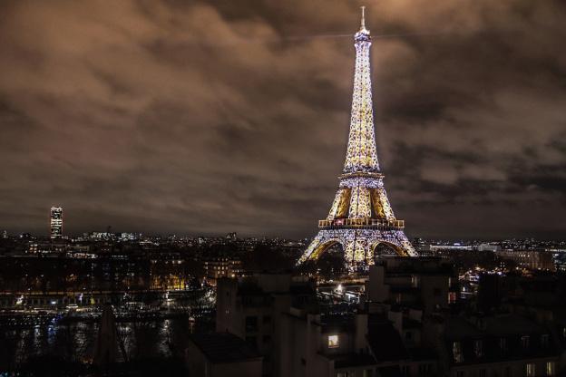 Que Faire Cette Semaine Paris Du 10 Au 16 Dcembre 2018