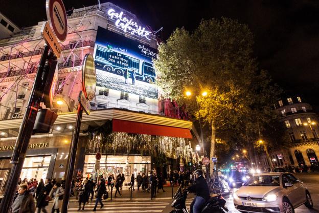 786d7a0aad ... Soldes d'hiver 2019 à Paris : ouvertures exceptionnelles des grands  magasins et centre commerciaux ...