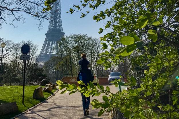 815b0208d2fc6 Fêtes des pères 2019 à Paris - Sortiraparis.com