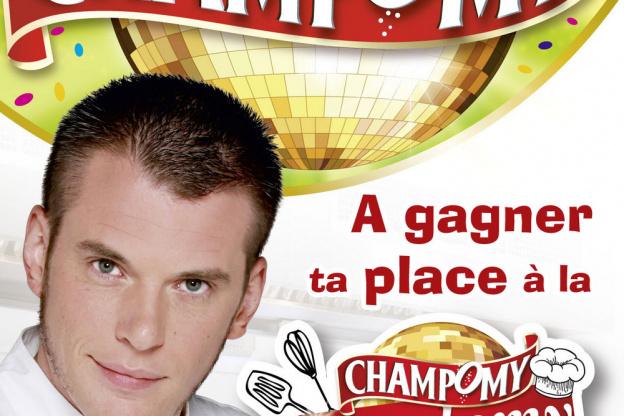 La champomy academy cour de cuisine avec norbert - Cours de cuisine norbert ...