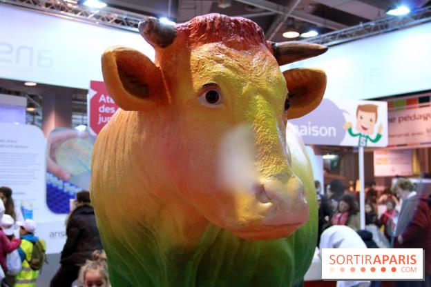The International Agricultural Show In Paris 2019 Sortirapariscom