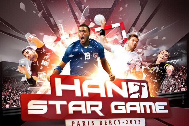 eda62c8c74d19 Hand Star Game 2013 à Paris Bercy, gagnez vos invitations ...