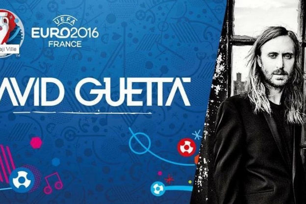 euro 2016 david guetta en concert g ant gratuit la tour eiffel paris. Black Bedroom Furniture Sets. Home Design Ideas
