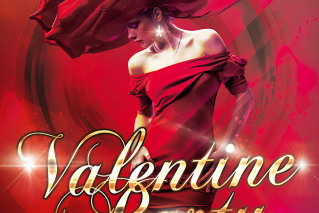 Valentine S Day 2019 In Paris Valentine Party At Hide Chatelet